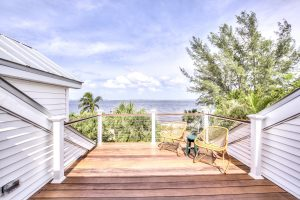 Sanibel Bayfront Cottage, Florida
