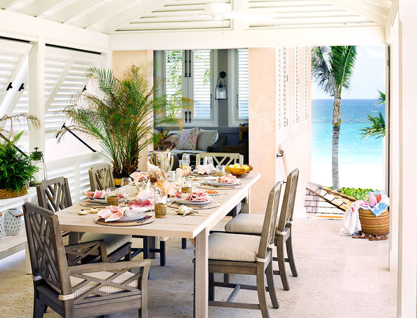 How To Use Your Beach Finds Around Your Home (and keep the beach vibes going all year long!)
