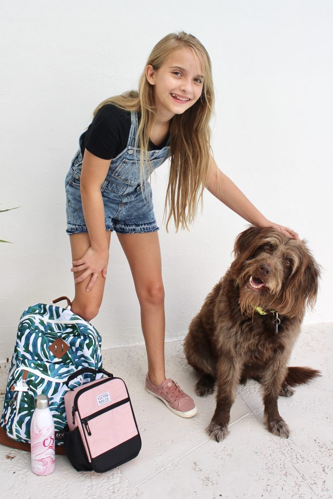 Tween Girls Back To School Style