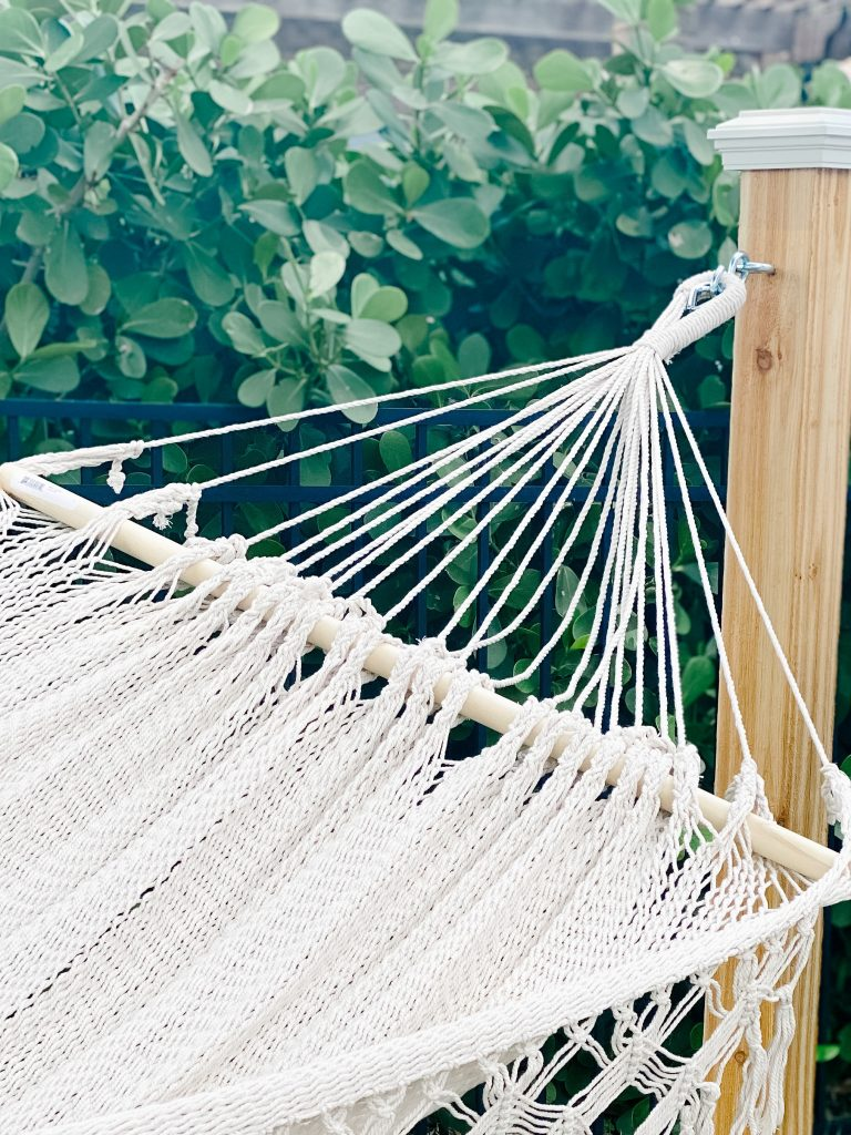 10 Fun Hammocks For Social Distancing - Backyard Style
