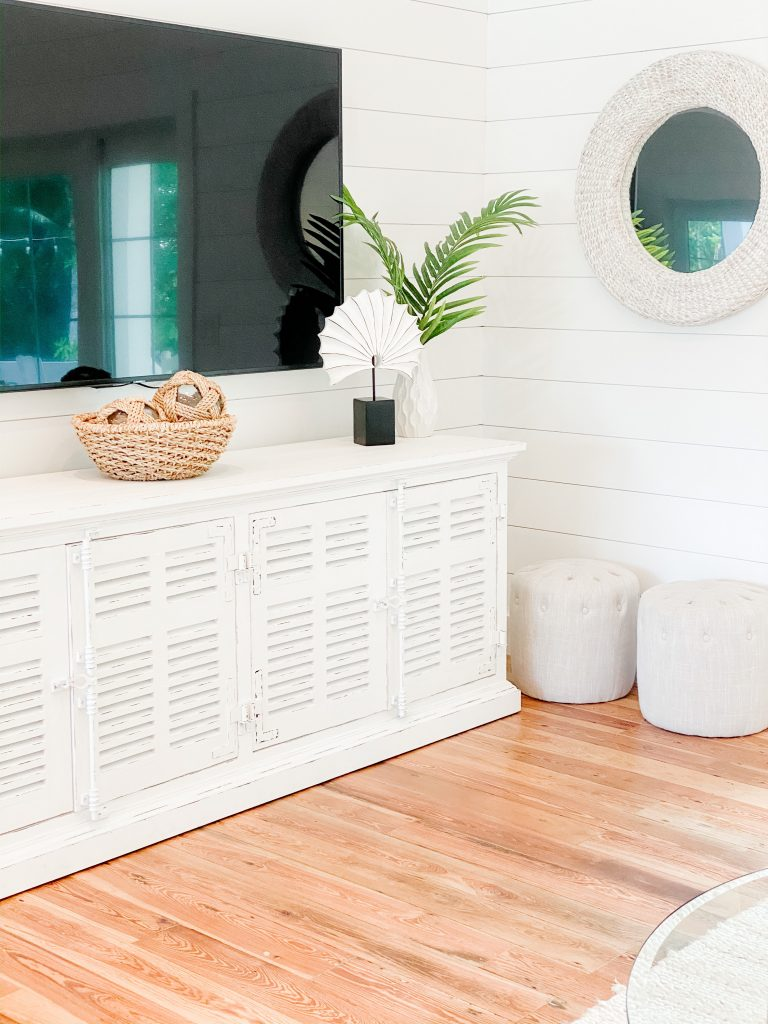 Get The Look - Old Florida Style Beach Cottage