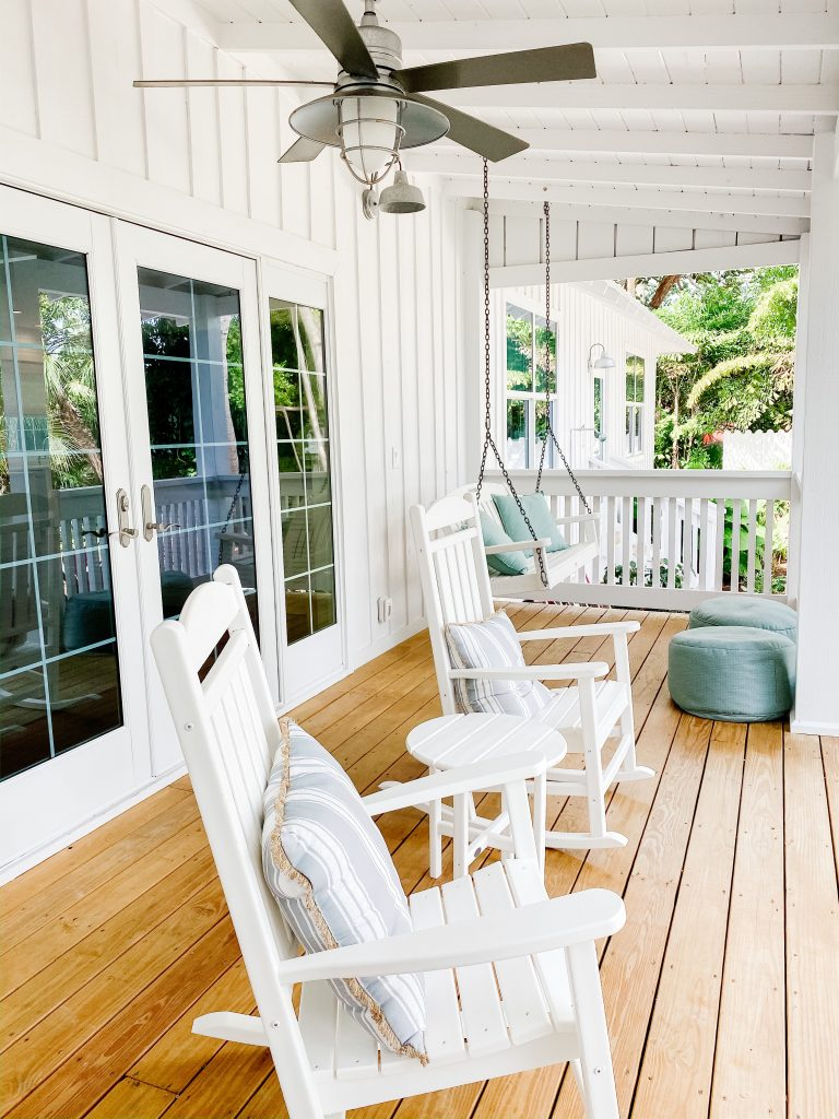 Get The Look - A Captiva CottageGet The Look - Old Florida Style Beach Cottage