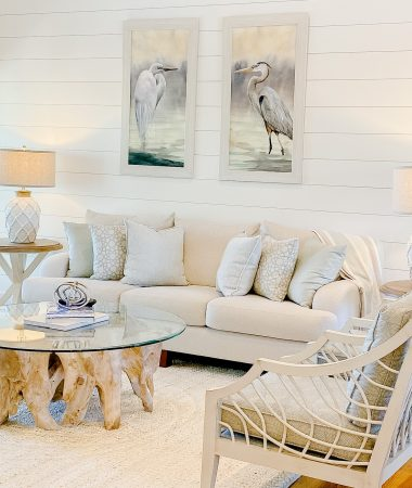 Get The Look - A Captiva Cottage